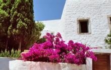 Farbe und Licht auf Patmos