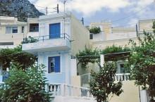 Häuser in Menetes, 11.6.