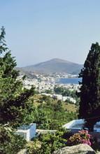 Blick auf Skala, Juni 1994