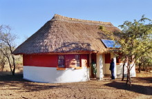 Bei Ecological Designs in Masvingo, 1986