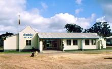 Die Danhiko Schule, 1989