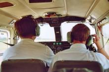 Flug nach Bumi Hills, 1994