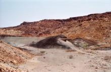 Der verbrannte Berg, 1999