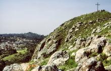 Mount Gemi und Amedzofe, Ostern 1981