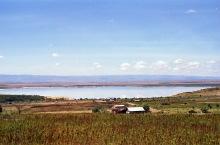 Der Elmenteita See, 1988