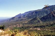 Fahrt ins Rift Tal, 5.12.1988