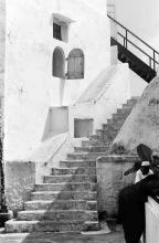 Im Fort St. Jago, 1971
