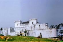 Fort St. Antonio in Axim, 1967