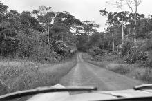 Die Straße nach Shama, 1969