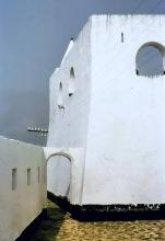 Im Fort Sebastian, Shama, 1967