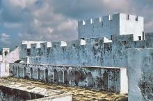 Im Fort Metal Cross, 1974