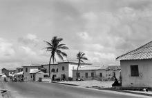 Jamestown in Accra, 1974