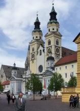 Der Dom zu Brixen, 30.7. (Quelle Wikipedia)