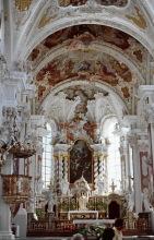 Im Dom von Brixen, 30.7.