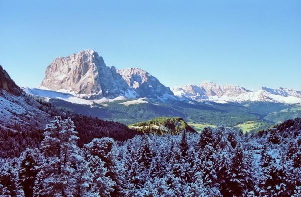 """""""Wintereinbruch"""" am 14.9."""