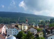 St. Ulrich wird immer größer, 29.06.