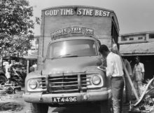 God's time is the best