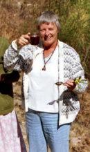 53 Jahre alt auf Dienstreise in Zimbabwe bei einer Teepause unterwegs,1985